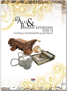 Cultural Instruments Artefacts II Folder