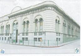 """Escuela No. 5 """"José Pedro Varela"""" de Montevideo"""