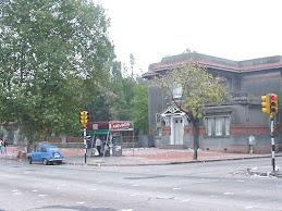 Escuela Nº 20 Felipe Sanguinetti.