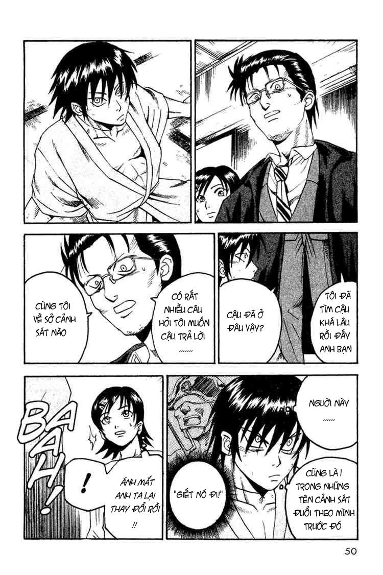 Togari chap 008 trang 6