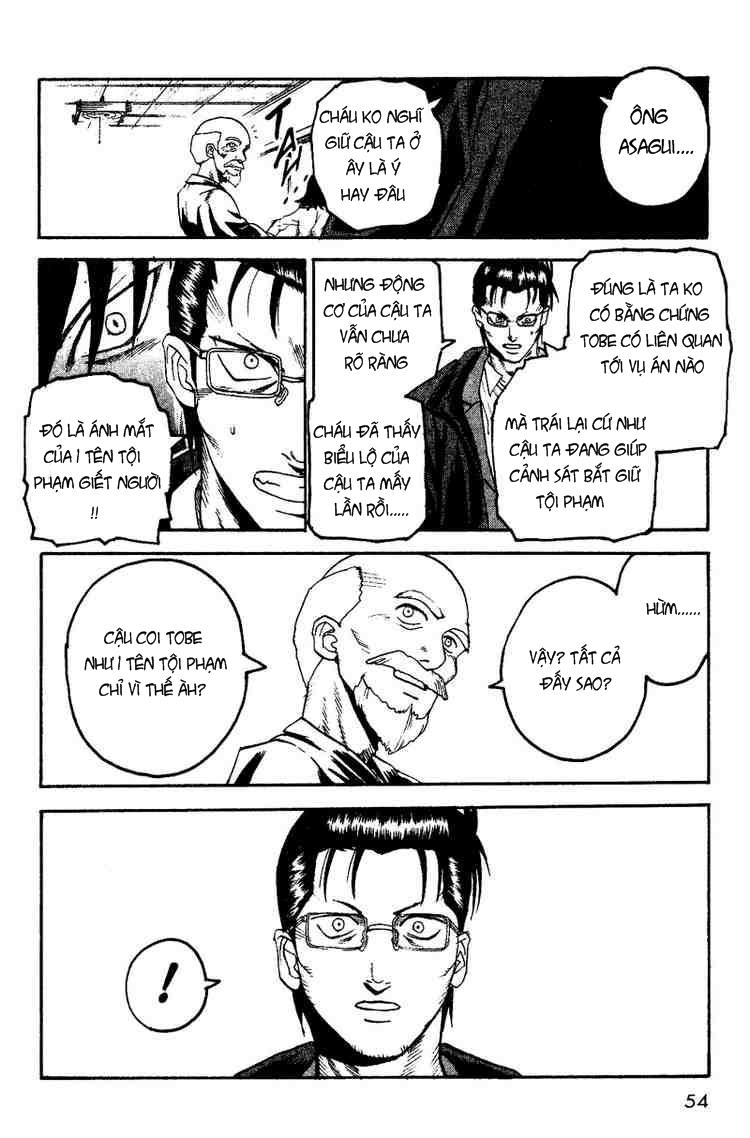 Togari chap 008 trang 11