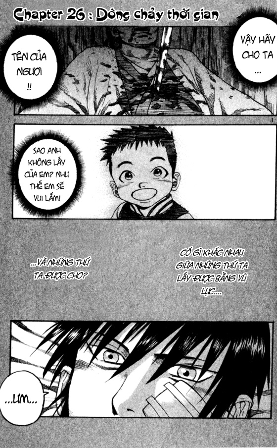Togari chap 026 trang 2