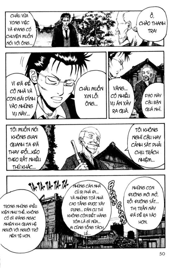 Togari chap 026 trang 5