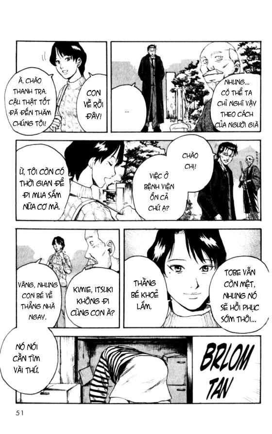 Togari chap 026 trang 6