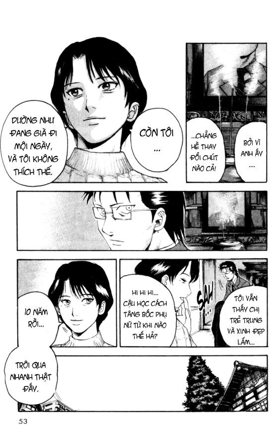 Togari chap 026 trang 8