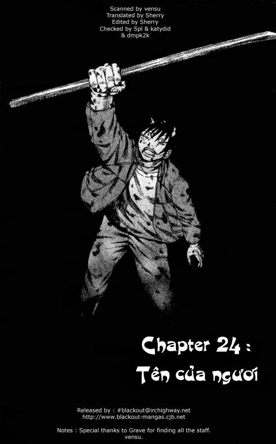 Togari chap 024 trang 6