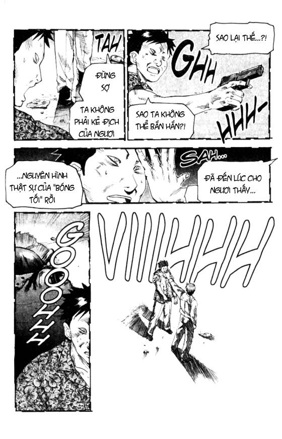 Togari chap 023 trang 11