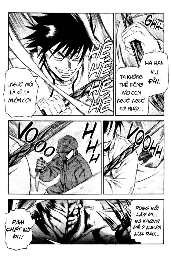 Togari chap 018 trang 16