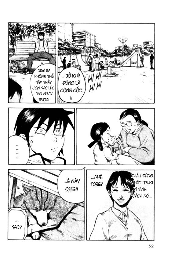 Togari chap 017 trang 7