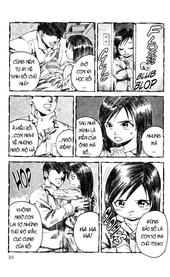 Togari chap 016 trang 12