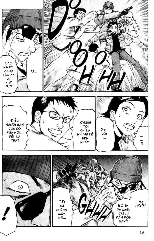 Togari chap 015 trang 6