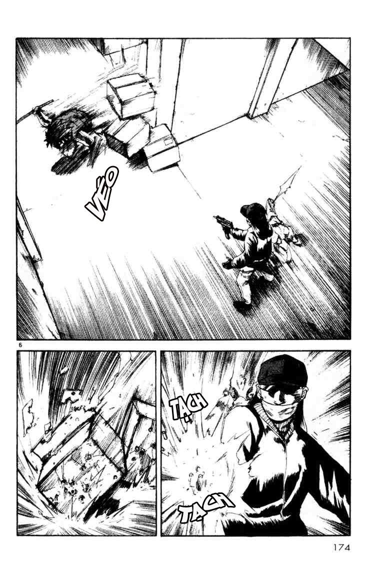 Togari chap 014 trang 6