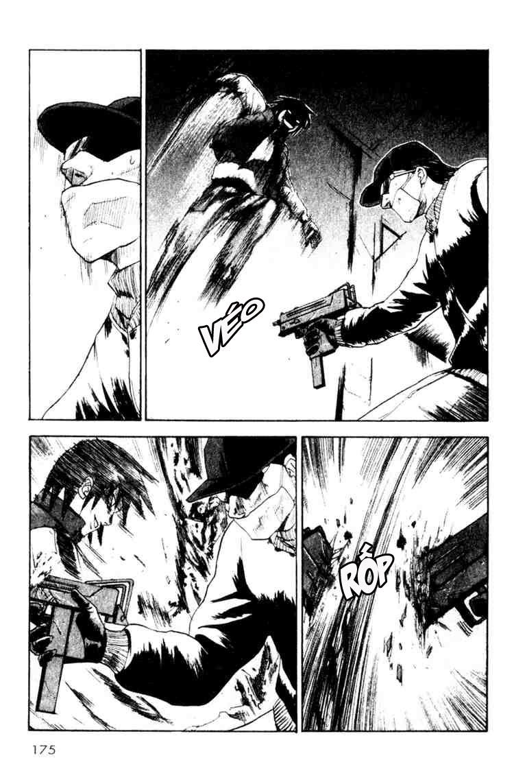 Togari chap 014 trang 7