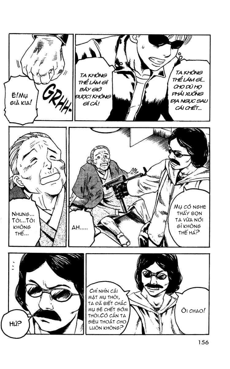 Togari chap 013 trang 6