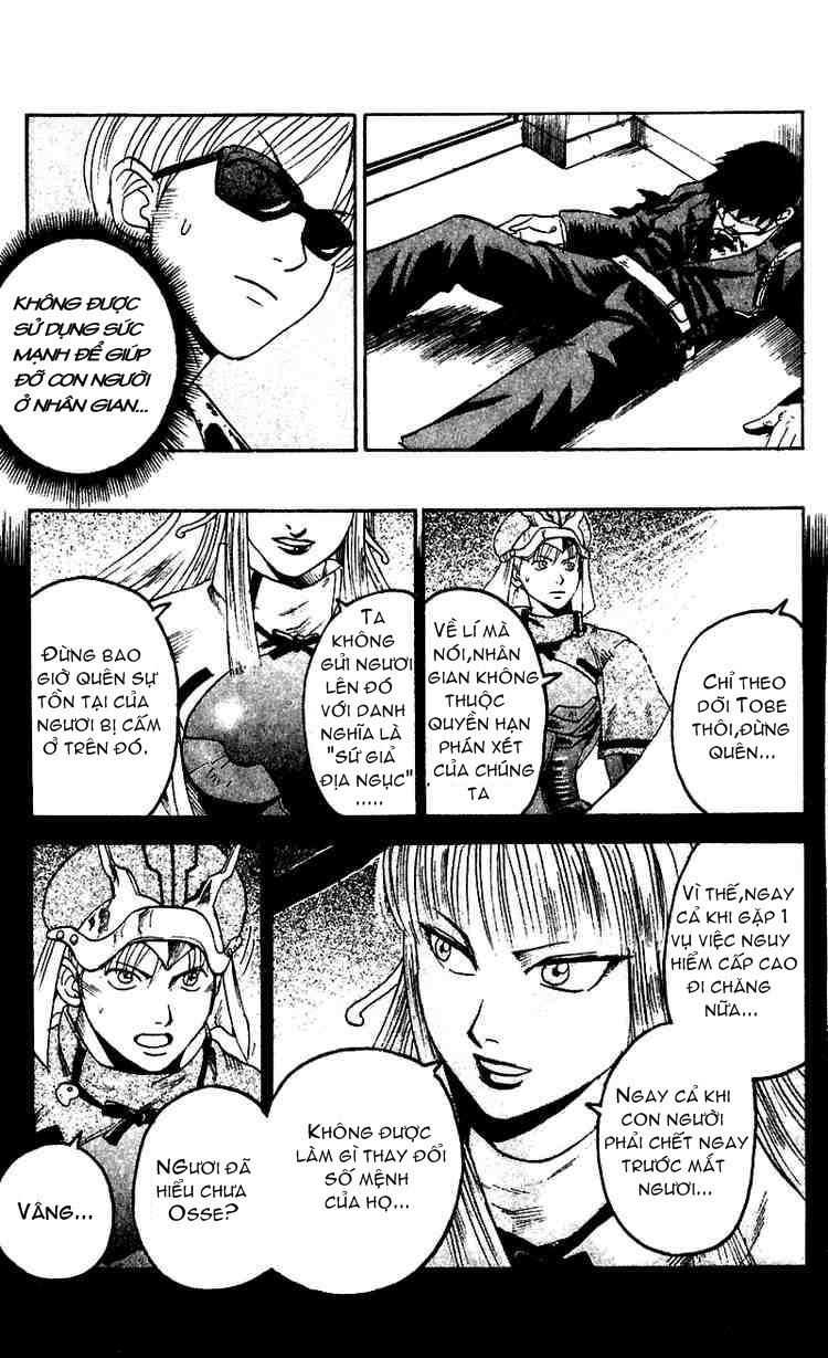 Togari chap 013 trang 5