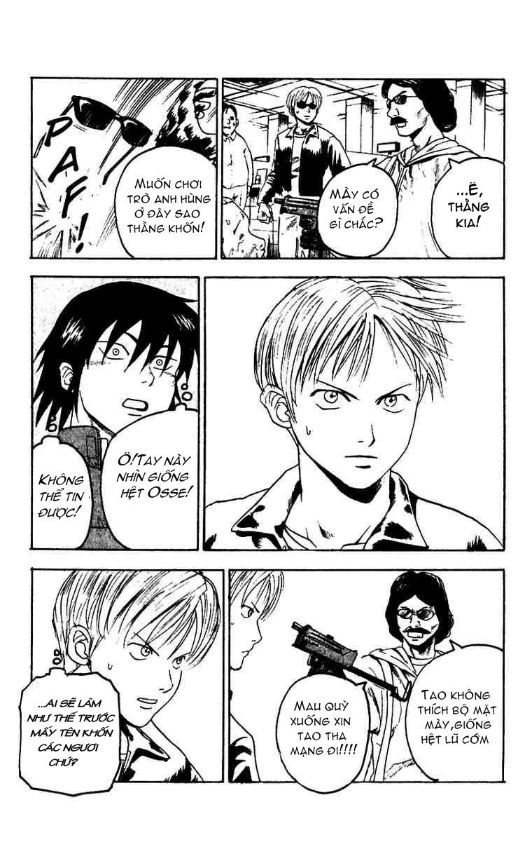 Togari chap 013 trang 7