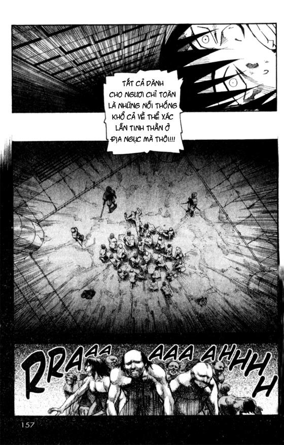 Togari chap 031 trang 10