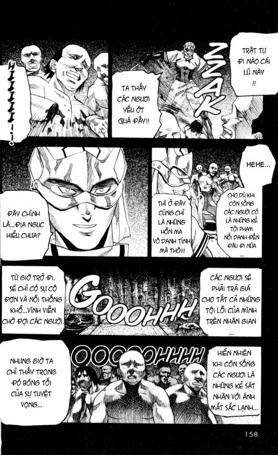 Togari chap 031 trang 11