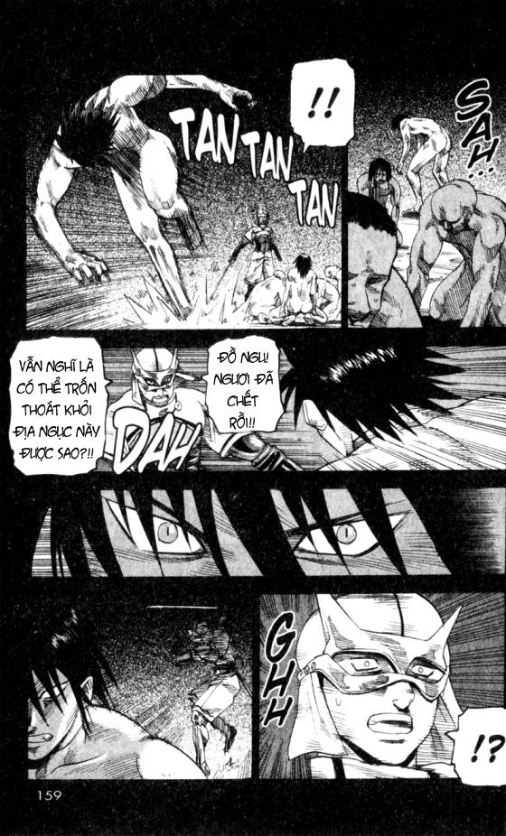 Togari chap 031 trang 12
