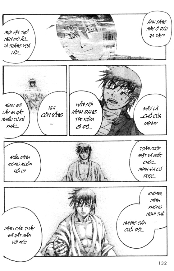 Togari chap 030 trang 5
