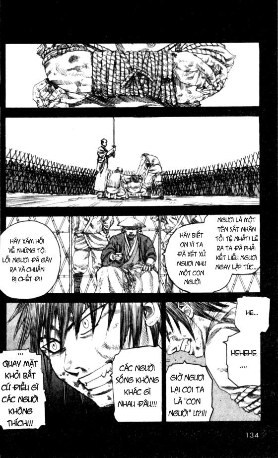 Togari chap 030 trang 7