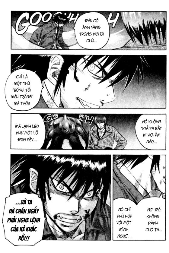 Togari chap 030 trang 10