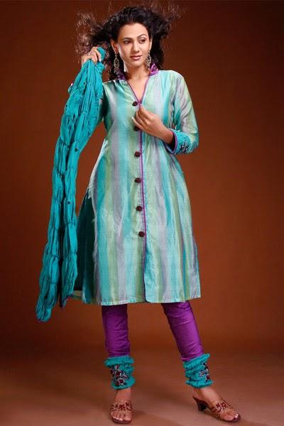 Fashion Style Choori Dar Kurta Pyjama Collection