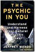 THE PSYCHIC IN YOU - Jeffrey Wands