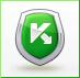 Kaspersky 7 logo