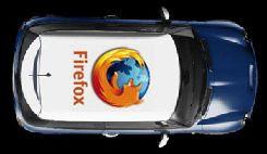 profil Firefox