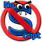 noscript logo