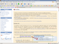 extensions Firefox 3 fr image