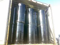 Bitumen: Bitumen Refinery in Oman