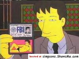 El FBI no es tonto