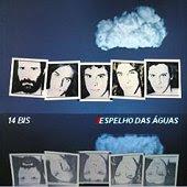 1981+14bisespelhodasaguas 14 Bis   Coleção