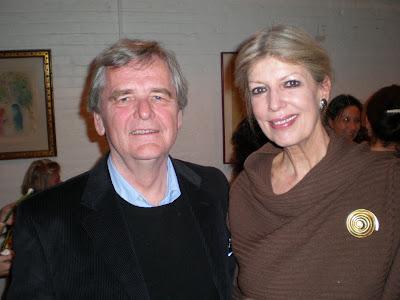 Suzanne Brogger