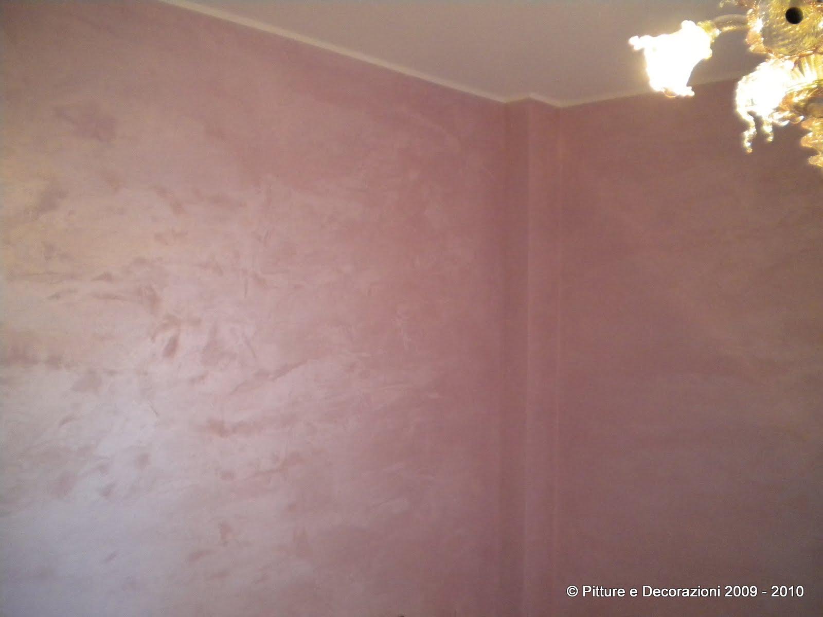 Pitture decorazioni decorazione con oikos ottocento for Pittura salone
