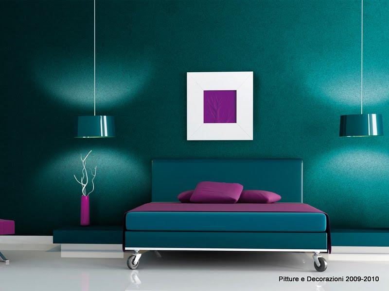 Pitture decorazioni pallas oikos - Pitturare la casa ...