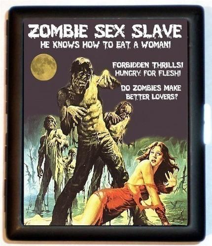 Zombies Having Sex 20
