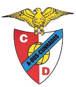 Futebol Local Clube Desportivo A Dos Cunhados