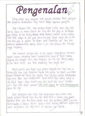 Contoh Moral Folio Essay Durdgereport338 Web Fc2