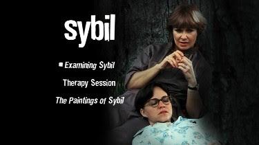 sybil movie 2007
