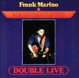 Frank Marino Juggernaut