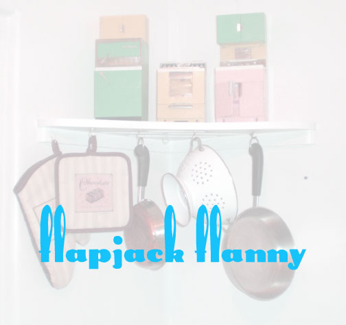 Flapjack Flanny
