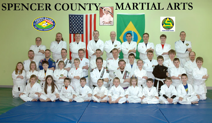 Spencer County Martial Arts