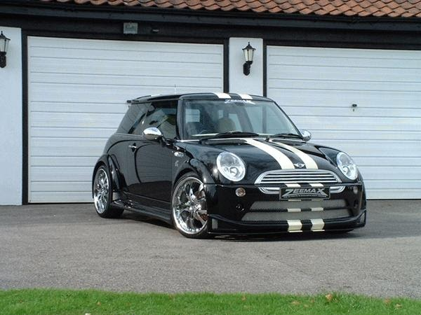 mini cooper tuning mini cooper body kits. Black Bedroom Furniture Sets. Home Design Ideas