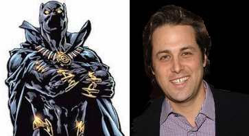 Black Panther Film - Screenwriter hired - Mark bailey