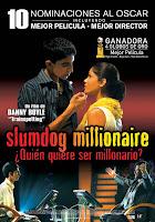 Slumdog Millionaire: ¿Quién Quiere Ser Millonario? / Quisiera Ser Millonario