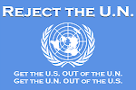 Reject The U.N.