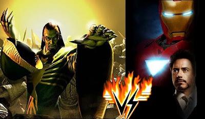 Homem de Ferro 3 - O Filme